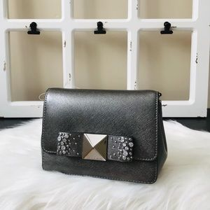 Michael Kors Bags - MK Tina Small Clutch